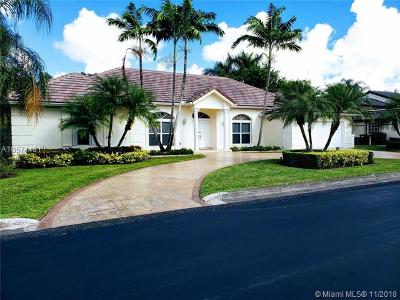 Doral Single Family Home For Sale: 5253 NW 94th Doral Pl