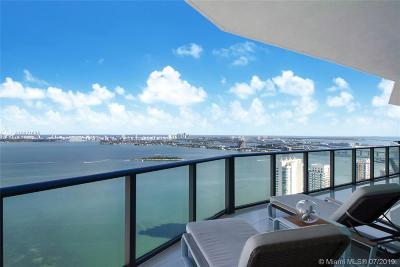 Miami Condo For Sale: 460 NE 28th St #PH 4201