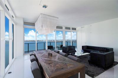 Miami FL Condo For Sale: $5,800,000