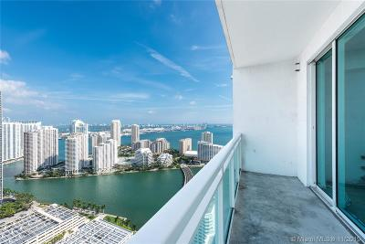 Rental For Rent: 950 Brickell Bay Dr #4408
