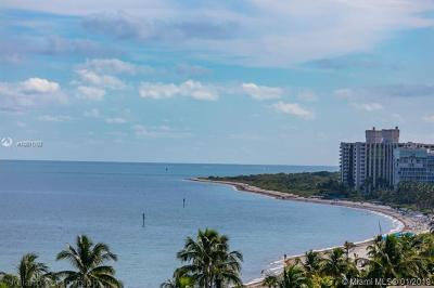 Key Biscayne Condo For Sale: 200 Ocean Lane Dr #904