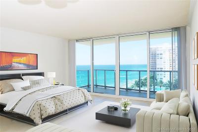 Hollywood Condo For Sale: 2501 S Ocean Dr #1012
