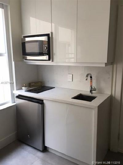 Coral Gables Rental For Rent: 119 Menores Ave #8A