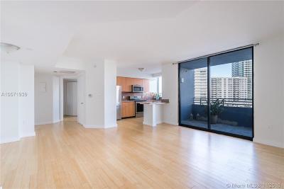 Miami Beach Condo For Sale: 1330 West Ave #609