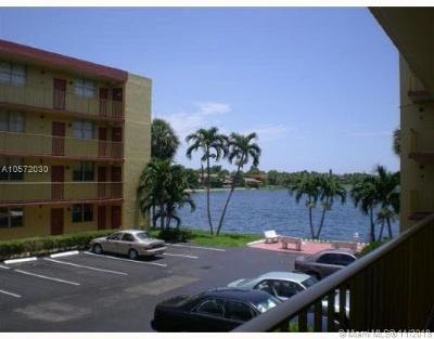 Miami FL Condo For Sale: $145,000