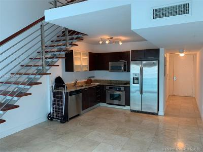 Miami FL Condo For Sale: $320,000