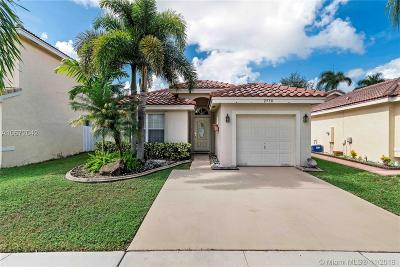 Miramar FL Single Family Home For Sale: $345,000