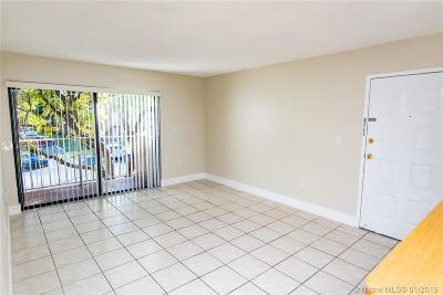 Kendall Rental For Rent: 15640 SW 80th St #G-202