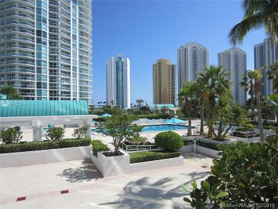 Oceania 5, Oceania Tower 5, Oceania V Condo, Oceania V Rental For Rent: 16500 Collins Ave #452
