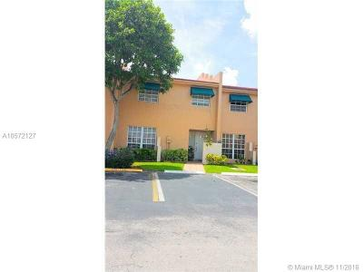 Miami FL Condo For Sale: $244,000