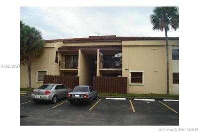 Miami Condo For Sale: 690 W Park Dr #2-102