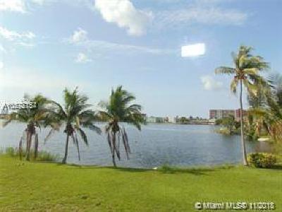 Miami Condo For Sale: 19001 NE 14th Ave #302