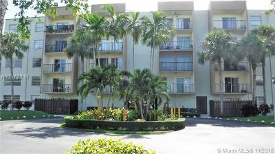 Miami Condo For Sale: 14250 SW 62nd St #417
