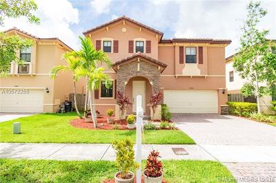 Miami Single Family Home For Sale: 14456 SW 23rd Ter
