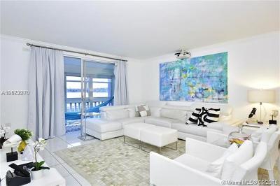 Miami Condo For Sale: 18707 NE 14th Ave #522