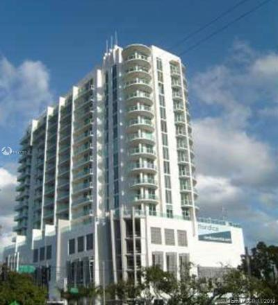 Nordica, Nordica Condo Condo For Sale: 2525 SW 3rd Ave #607