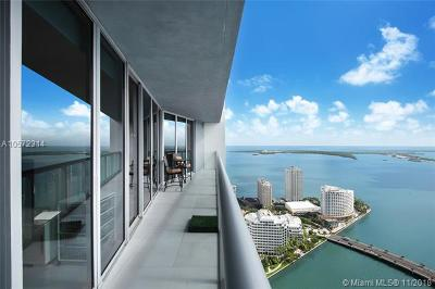 Miami FL Condo For Sale: $850,000