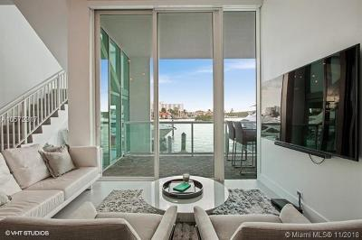 400 Sunni Isles, 400 Sunny Isle Condo, 400 Sunny Isles, 400 Sunny Isles Beach, 400 Sunny Isles Condo, 400 Sunny Isles Condo Eas, 400 Sunny Isles Condo Wes, 400 Sunny Isles Condoeast, 400 Sunny Isles East, 400 Sunny Isles West, 400 Suny Isles Condo For Sale: 400 Sunny Isles Blvd #105