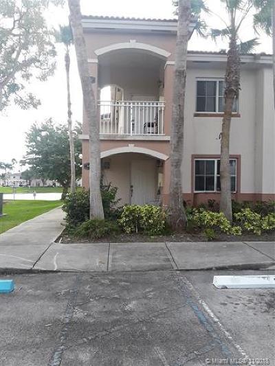 Homestead Condo For Sale: 1270 SE 26th St #101