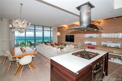 Miami Beach FL Condo For Sale: $2,950,000