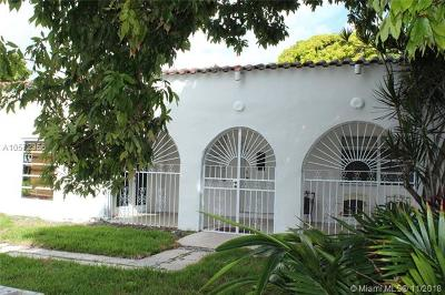 Single Family Home For Sale: 7501 SW 32nd St