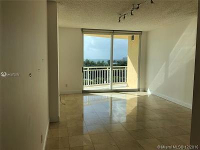 Miami Condo For Sale: 2475 Brickell Ave #908