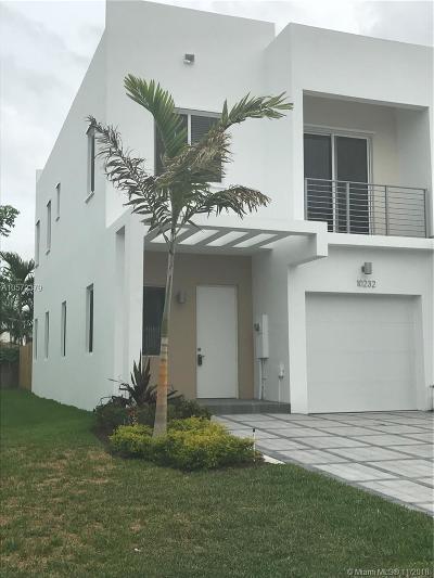 Miami Condo For Sale: 10232 NW 71st Ter