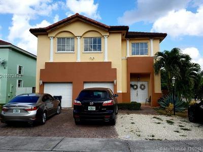 Miami FL Single Family Home For Sale: $390,000