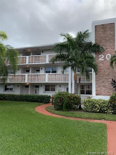 Boca Raton Condo For Sale: 20 SE 13th St #A6