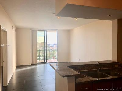 Coral Gables Condo For Sale: 888 S Douglas Rd #1512