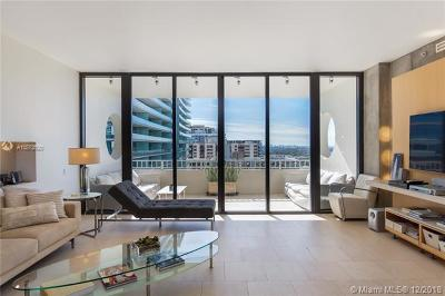 Bal Harbour Condo For Sale: 10205 Collins Ave #P3