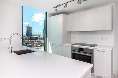 Miami Condo For Sale: 501 NE 31 #1108