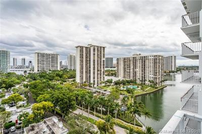 Aventura Condo For Sale: 2851 NE 183rd St #1509E