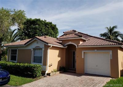 Miami FL Single Family Home For Sale: $358,000