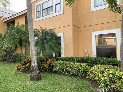 Miami FL Condo For Sale: $124,500