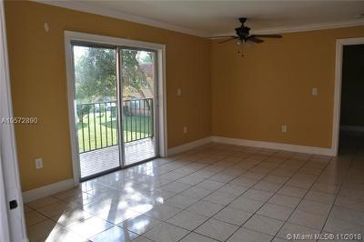 Miami Condo For Sale: 7051 SW 129 Ave #5