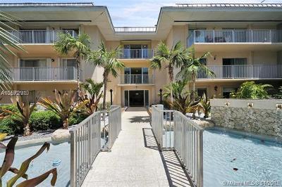 Miami Condo For Sale: 7401 SW 82nd St #206S