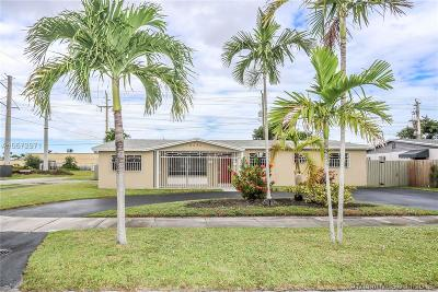 Miami Single Family Home For Sale: 9481 SW 25th Dr
