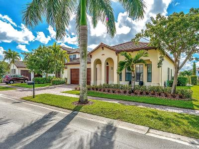 Cooper City Single Family Home For Sale: 3132 NW 84th Ter