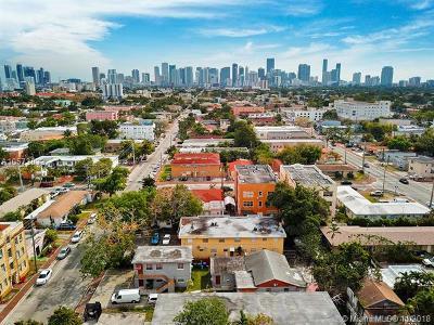 Miami Multi Family Home For Sale: 1628 SW 6th St