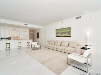 Miami Beach Condo For Sale: 801 S Pointe Dr #301