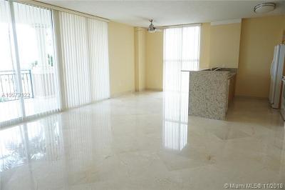 Sunny Isles Beach Condo For Sale: 17555 Atlantic Blvd #607