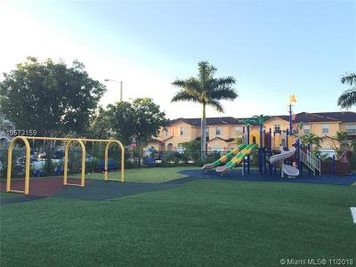 Doral Rental For Rent: 10865 NW 79th St #10865