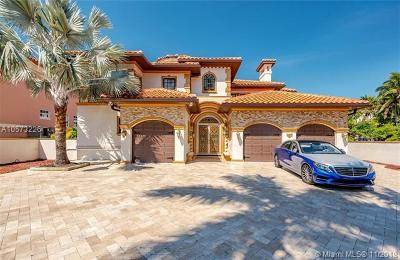 Golden Beach Rental For Rent: 674 Ocean Blvd