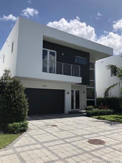 Doral Rental For Rent: 9870 NW 75th Ter