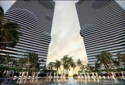 Miami FL Condo For Sale: $1,065,000