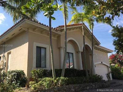 Cutler Bay Single Family Home For Sale: 7438 SW 189 St