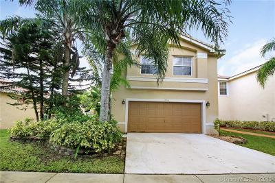 Miramar FL Single Family Home For Sale: $385,000