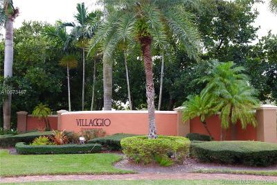 Miramar Condo For Sale: 4508 SW 160th Ave #733