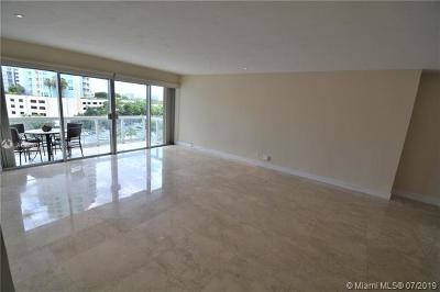 Brickell Townhouse, Brickell Townhouse Condo Condo For Sale: 2451 Brickell Ave #7M